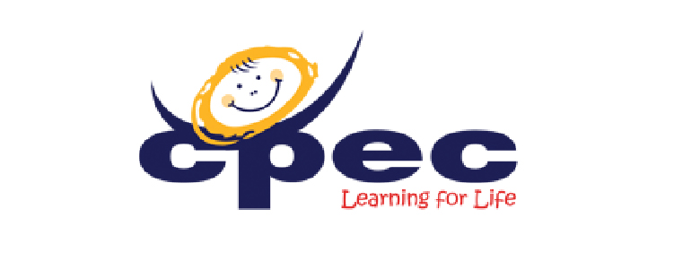 Logo for the The Cerebral Palsy Education Centre