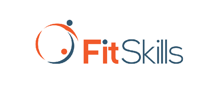 Logo for Fitskills