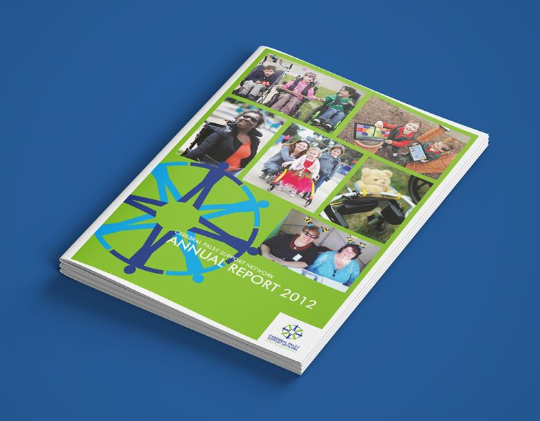 Cover image for the CPSN 2012 Annual Report.