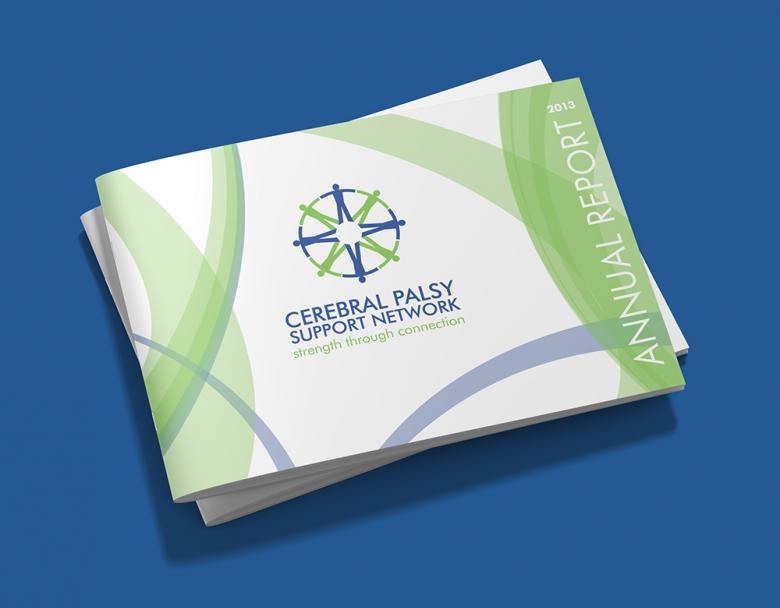 Cover image for the CPSN 2013 Annual Report.