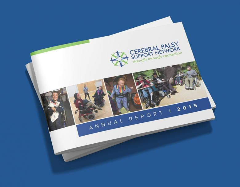 Cover image for the CPSN 2015 Annual Report.