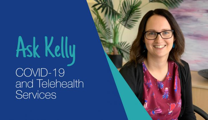 Ask Kelly banner